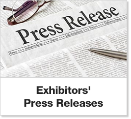 Exhibitors' Press Releases